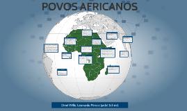 Copy of POVOS AFRICANOS