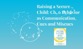 Behavior is Communication
