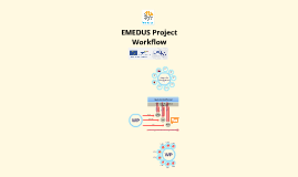 EMEDUS Project Workflow