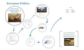 Politics of Europe