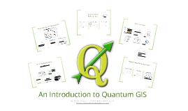 Quantum GIS @ F&P