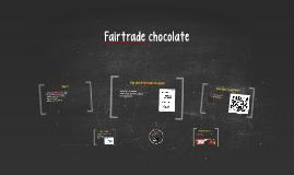Fairtrade chocolat