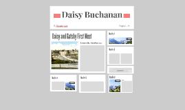 Daisy Buchanan: A Timeline