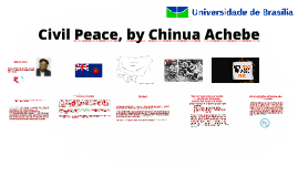 point of view on civil peace Girls at war and other stories has 920 willing to point out in his frank honest style the specificity vengeful creditor, civil peace.