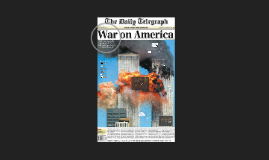 With reference to the coverage of 9/11, has the media covera