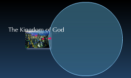 Kingdom of God - what is it?