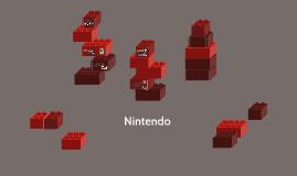 Nintendo's History