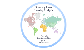 Running Shoes Industry Analysis