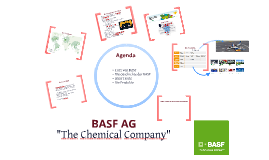 Copy of BASF - The chemical company