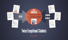 Twice Exceptional Students