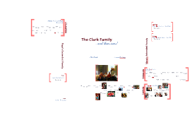 The Clark Family -- not done yet