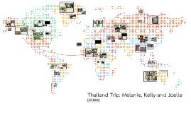 Thailand Trip: Melanie, Kelly and Joelle