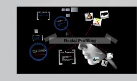 Racial Pofiling