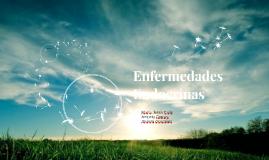 Enfermedades Endocrinas