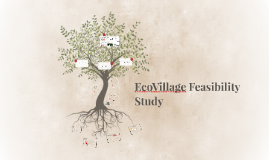 EcoVillage Feasibility Study