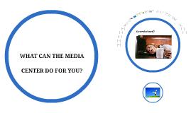 Common Core in the Media Center