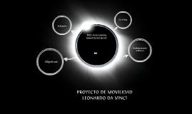 Copy of PROYECTO DE MOVILIDAD LEONARDO DA VINCI