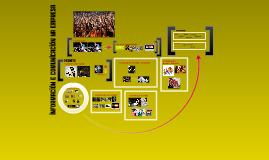 A comunicación e a información  na empresa
