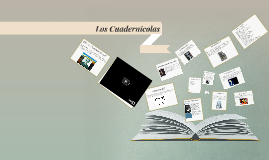 Copy of Los Cuadernicolas