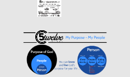 My Purpose - My People - 5t shareLIFE'18
