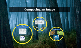 Composing an Image