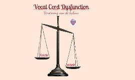 vocal cord dysfunction by mariette wagenaar on prezi. Black Bedroom Furniture Sets. Home Design Ideas