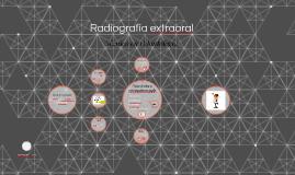 Radiografía extraoral