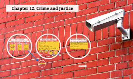 Chapter 12. Crime and Justice