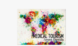 Copy of Medical Tourism
