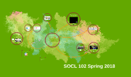 SOCL 102 - Spring 2018 - Tech Tools