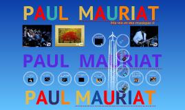 PAUL MAURIAT - MA VIE ET MA MUSIQUE II