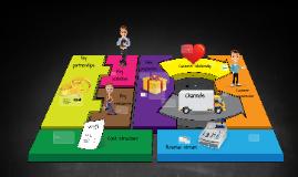 Enchulando!! - Business model Canvas