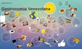 Copy of Gastronomia Venezolana