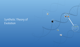 synthetic theory of evolution