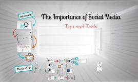 Social Media Prezi