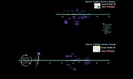 Canada Master Timeline