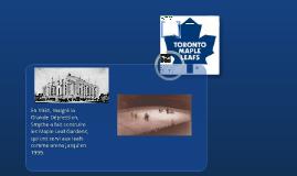 L'histoire des Toronto Maple Leafs