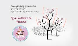 Liga Acadêmica de Pediatria
