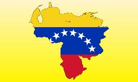 Copy of La Historia de Venezuela