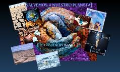 Salvmos al planeta