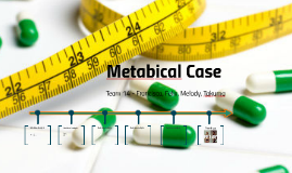Metabical Case