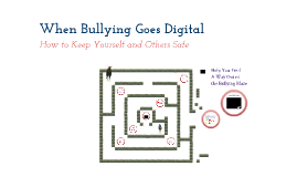 When Bullying Goes Digital: Student Version