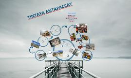 Copy of Tintaya Antapaccay