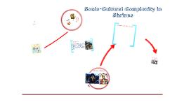 Socio-Culural Complexity