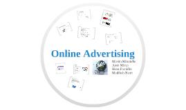 E-Commerce - Online Advertising