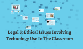 Legal & Ethical Issues In The Classroom