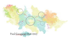 Paul Gaugane 1848-1903