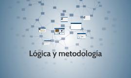 Lógica y metodología